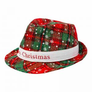 Hatt Merry Christmas