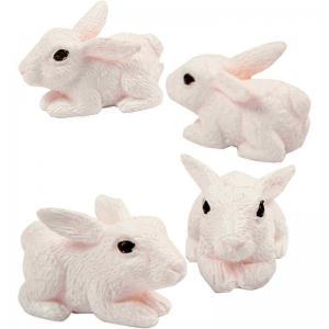 Kaniner mini 10mm 4-pack