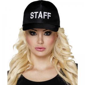 Keps Staff