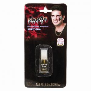 Kosmetiskt klister / spirit gum