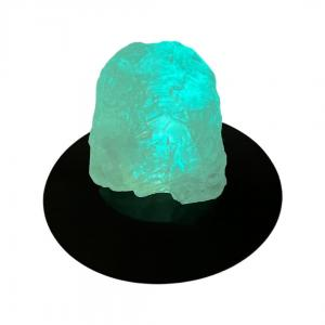 Kristallberg ca 7-8cm.