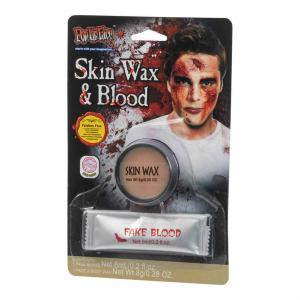 Kroppsvax & Blod