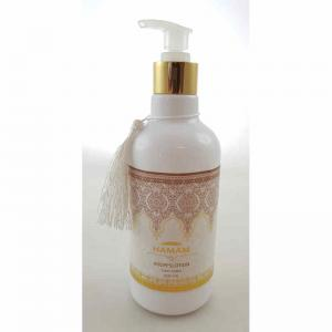 Lotion kropp med pump Hamam 500ml