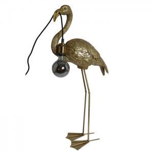 Lampa Flamingo H75cm