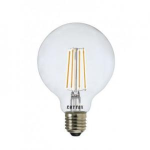 Lampa LED 6w E27
