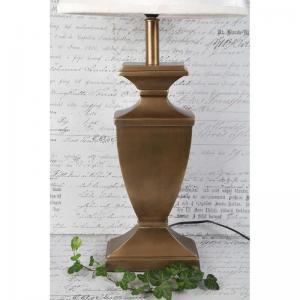 Lampfot Stor Amadeus Guld