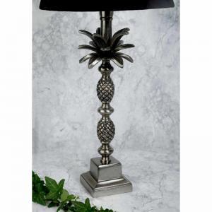 Lampfot Ananas H40cm