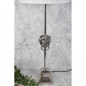 Lampa Lejon H60 E14
