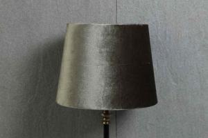 Lampskärm Djupgrön 18x23x18cm