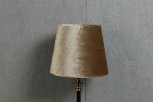 Lampskärm Guld 13x18x15cm
