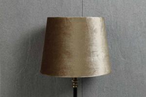Lampskärm Guld 18x23x18cm