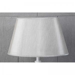 Lampskärm Silk oval 26x38x23cm