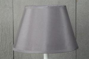 Lampskärm Silk-oval olika färger