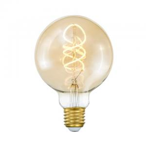 LED lampa 4w stepdim 1-2-3 D95mm