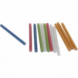 Limstavar med Glitter 12-Pack