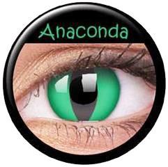 """Linser """"Anaconda"""" 1par (1år)"""