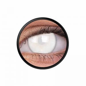 Linser 1dagars Blind white