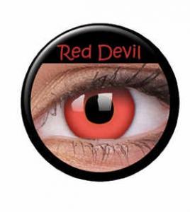 Linser röda devil 1 dagars
