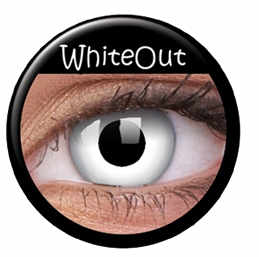 Linser White out 1-veckas