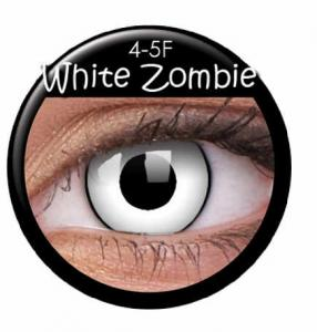 Linser vita zombie 1-dagars