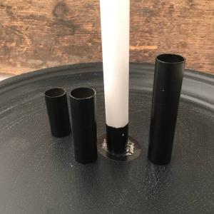 Ljushållare magnet