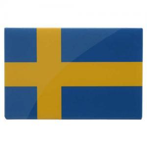 Magnet Sverigeflaggan