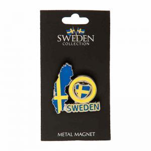 Magnet spinner Sverige