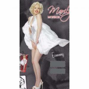Marilyn Monroe klänning