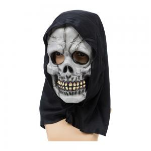 Mask skelett med huva