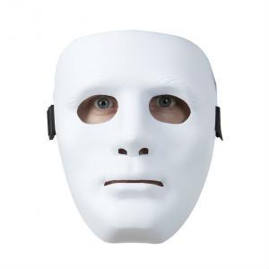 Mask Staty vit