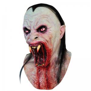 Mask djävul heltäckande