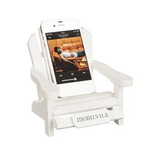 Stol Mobilvila new Engl.