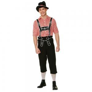 Mr. Oktoberfest stl L