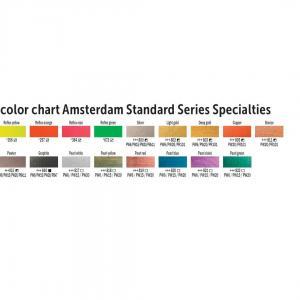 Amsterdam akryl 120ml