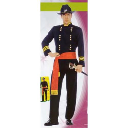 Nordstats officer