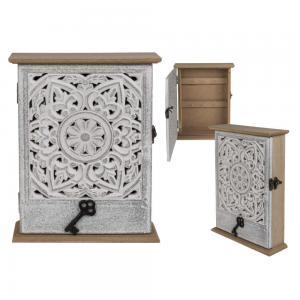 Nyckelskåp Marrakech 20x26,5