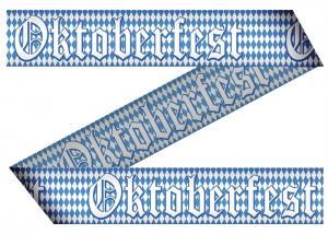 Oktober fest Plastband 15m