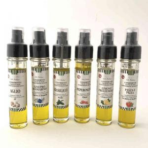 LC Olivolja smaksatt spray 30ml