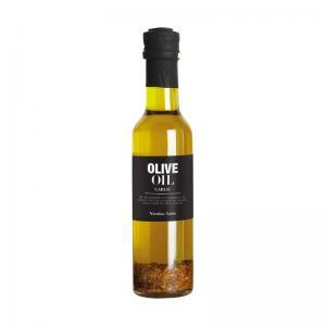 Olivolja Vitlök Nicolas Vahé