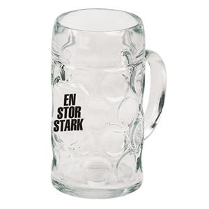 "Ölsejdel ""En Stor Stark"" 1liter"