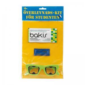 Överlevnads kit för student