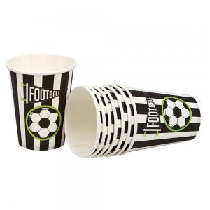Muggar Fotboll 8pack