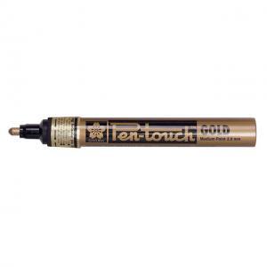 Pen-touch 1,8mm Guld