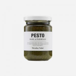 Pesto basilika&parmesan