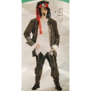 Pirat man klassisk