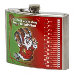Plunta Julkalender