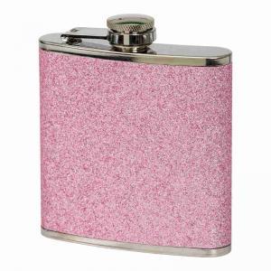 Fickplunta Glitter Rosa