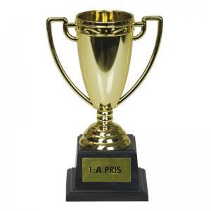 Pokal 1a Pris