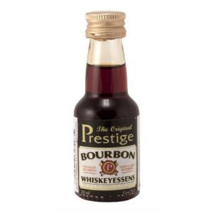 Prestige essens Bourbon whiskey