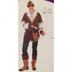 Robin Hood de luxe